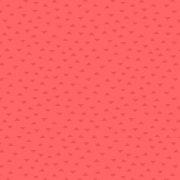 Dark Coral Tiny Triangles