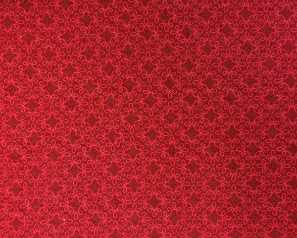 Variation-of-039Modern-Melody039-Lace-Print-Red-White-or-Grey-100-Cotton-by-the-half-metre-263426107141-9da8