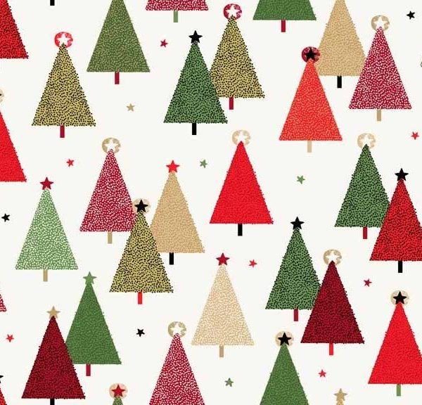 Variation-of-Makower-Modern-Christmas-Metallics-100-Cotton-by-the-half-metre-263283069182-5603