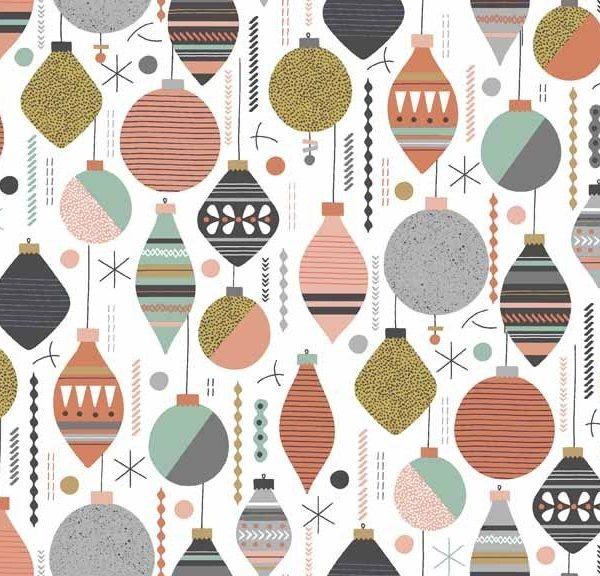 Variation-of-Makower-Modern-Christmas-Metallics-100-Cotton-by-the-half-metre-263283069182-d5d2