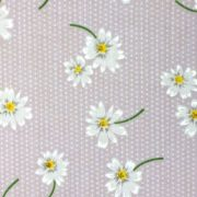 Variation-of-Daisy-Polycotton-Green-Blue-or-Lilac-45quot-wide-fabric-by-the-half-metre-253222375263-7d79