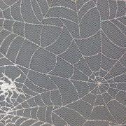 Halloween-RainbowWhite-Spider-Web-Net-by-the-half-metre-262659435166-2