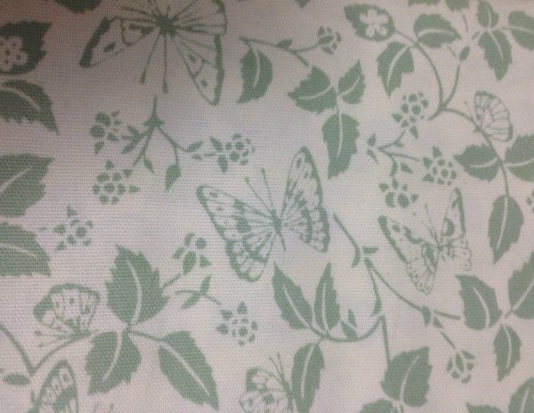 Heavy-Weight-Cotton-Butterfly-Leaves-fabric-by-the-half-metre-253228815497