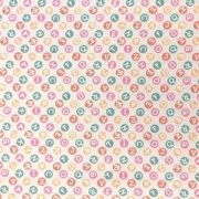 Variation-of-039My-Little-Sunshine039-Letter-Tiles-Blue-or-Pink-100-Cotton-fabric-by-the-half-me-263425451787-0e03