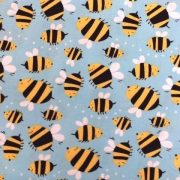 Variation-of-Wings-and-Things-Collection-100-Cotton-fabric-by-the-half-metre-253265508617-f70e