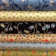 Moda-Bloomsbury-Collection-100-Cotton-fabric-by-the-half-metre-263432910748